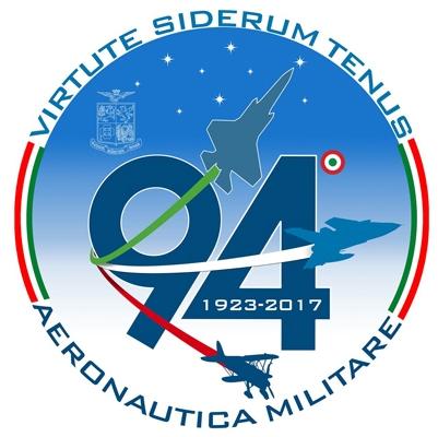 94 Anni E Non Dimostrarli Affatto Buon Compleanno Aeronautica Militare