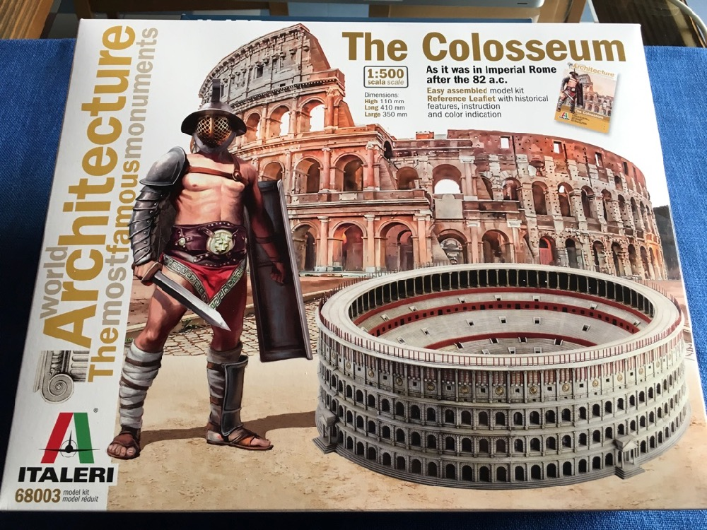 Immagini Di Disegni Da Colorare E Stampare Colosseo