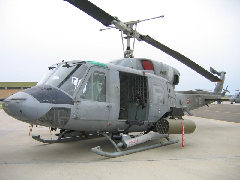 Elicottero Ab 212 : Agusta bell ab s o f marina militare